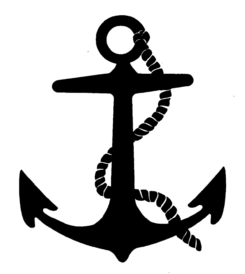 Cute Anchor Clip Art Free