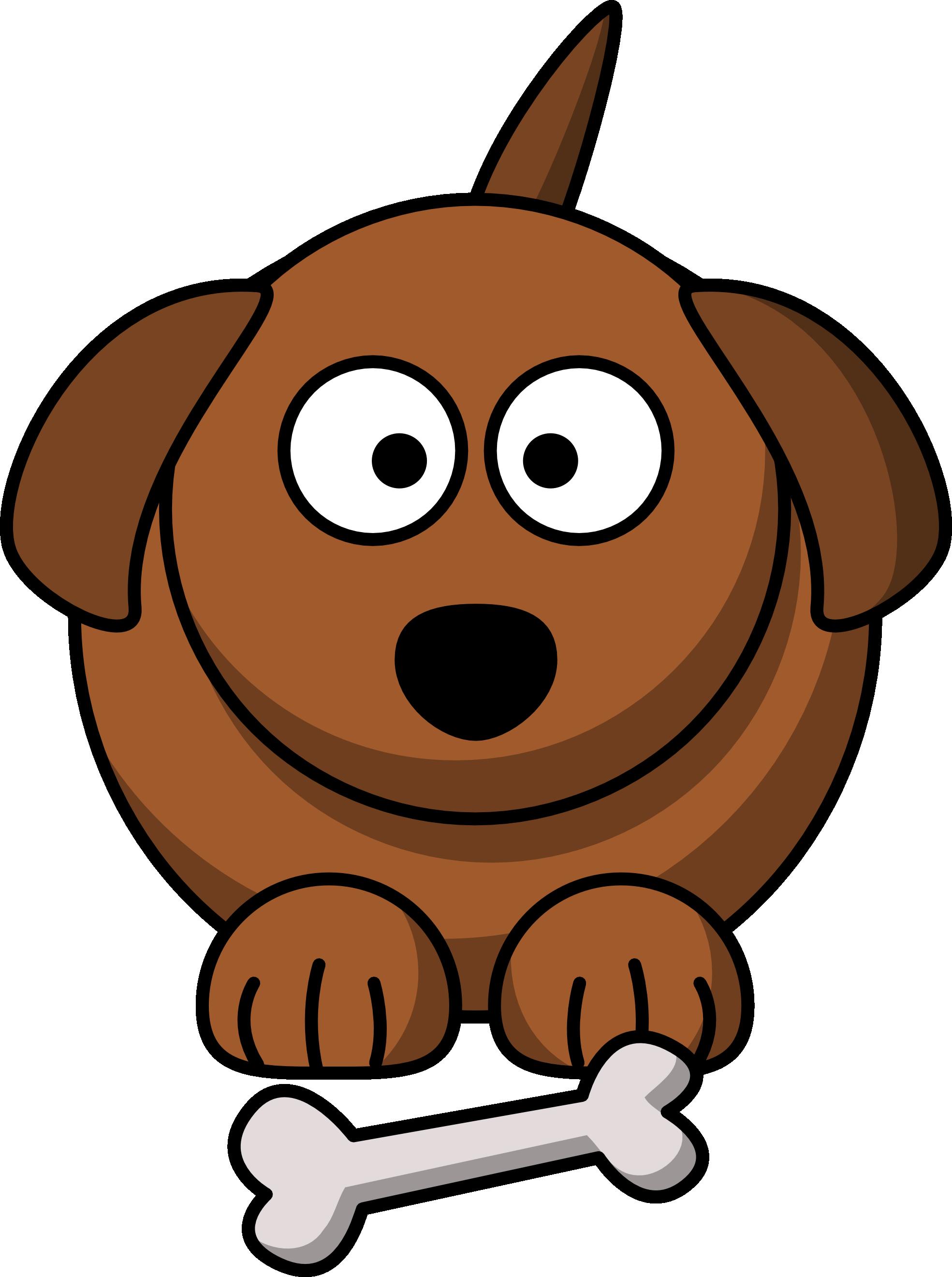 Cute Animals Clipart - clipartall ...