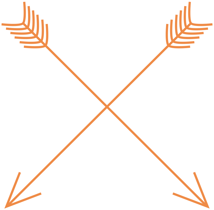 Cute Arrow Clipart Free - .-Cute arrow clipart free - .-11