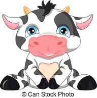 ... cute baby cow cartoon - illustration-... cute baby cow cartoon - illustration of cute baby cow... ...-11