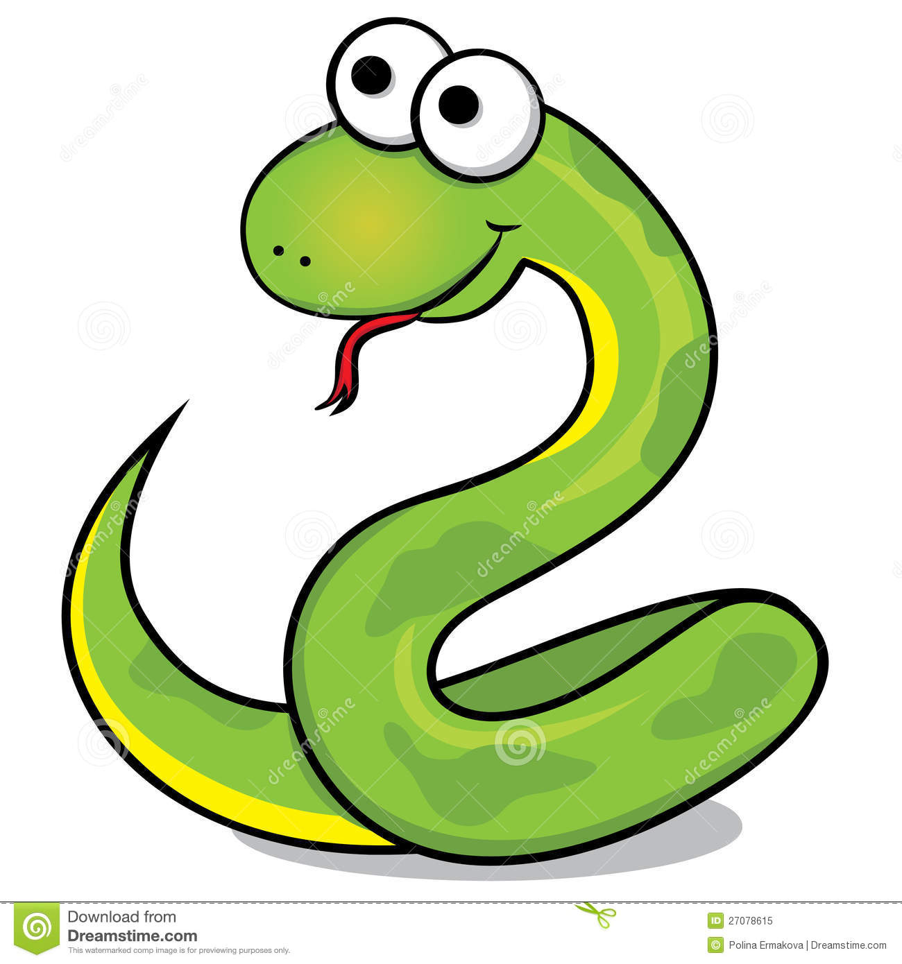Cute Baby Snake Clipart Clipart Panda Free Clipart Images