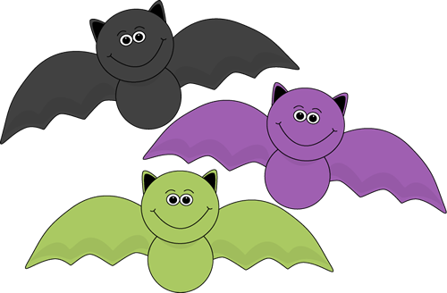 Cute Bat Clipart | Clipart library - Free Clipart Images