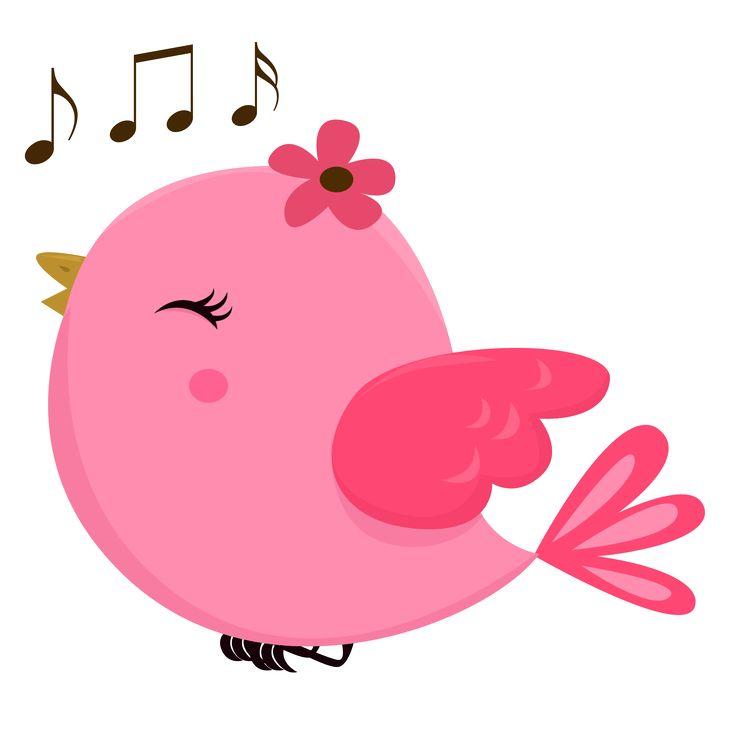 cute bird clipart - Buscar co - Cute Bird Clipart