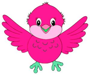 Cute Bird Clipart Free Hvgj-Cute Bird Clipart Free Hvgj-16