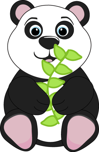 Cute Black Bear Clipart   Clipart library - Free Clipart Images