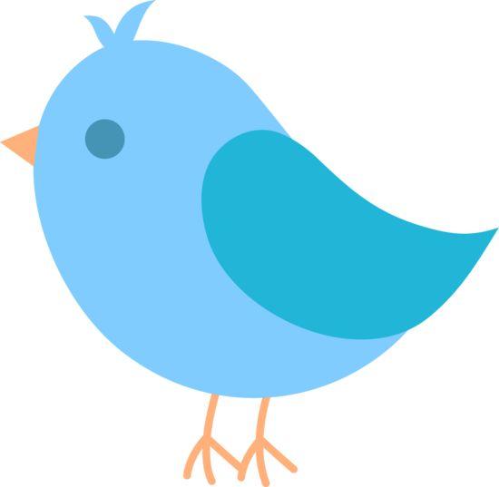Cute Blue Bird Clip Art - Free Clip Art-Cute Blue Bird Clip Art - Free Clip Art-3
