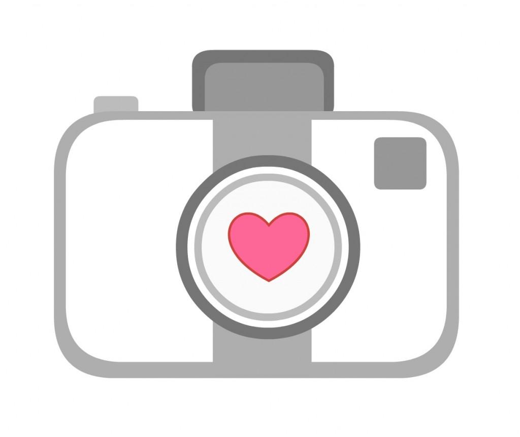 Cute Camera Clip Art Cute Camera Clipart Png Cute