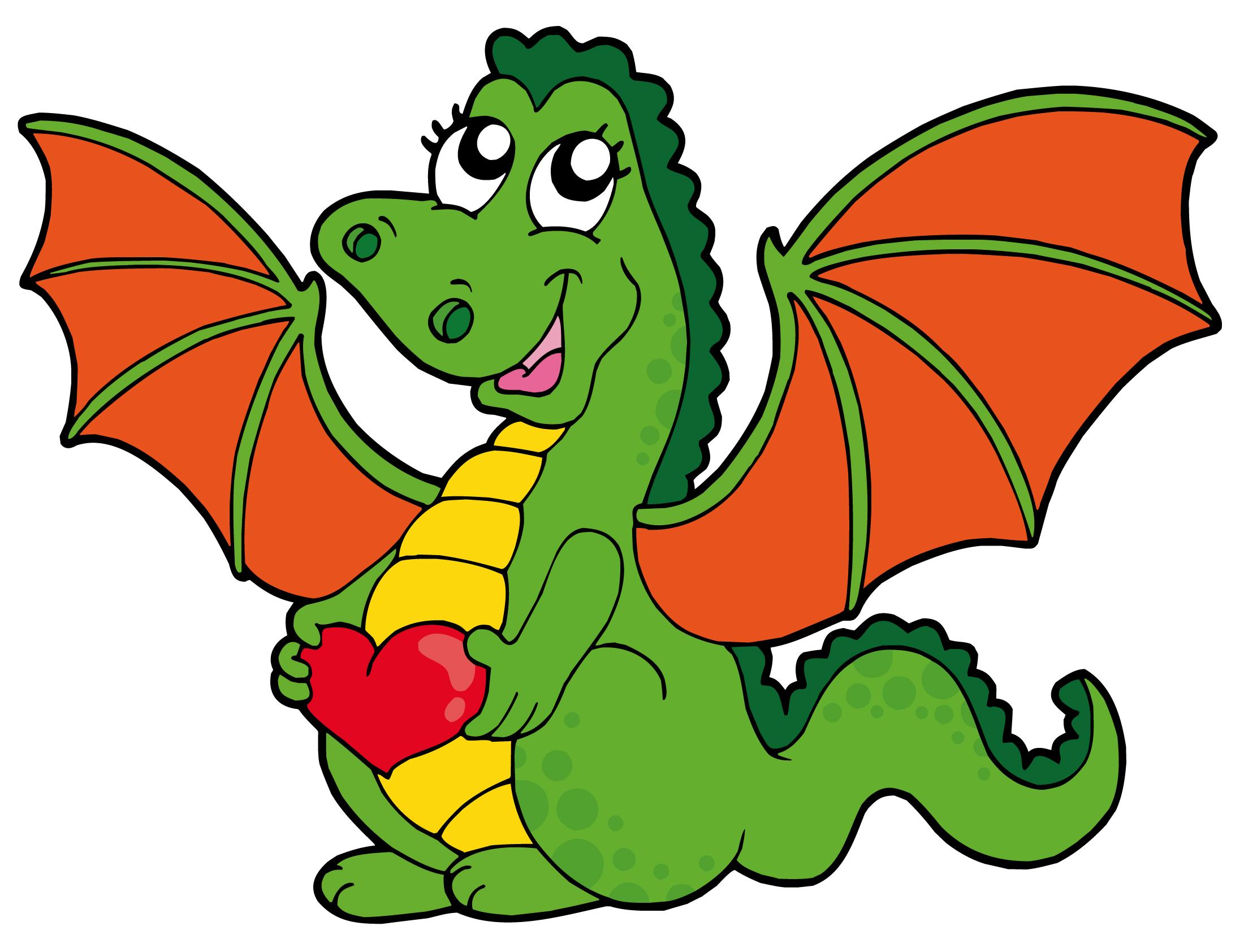 Cute cartoon dragon 01 vector .-Cute cartoon dragon 01 vector .-12