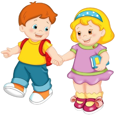 Cute Cartoon Funny School Children Clip -Cute Cartoon Funny School Children Clip Art Images-7