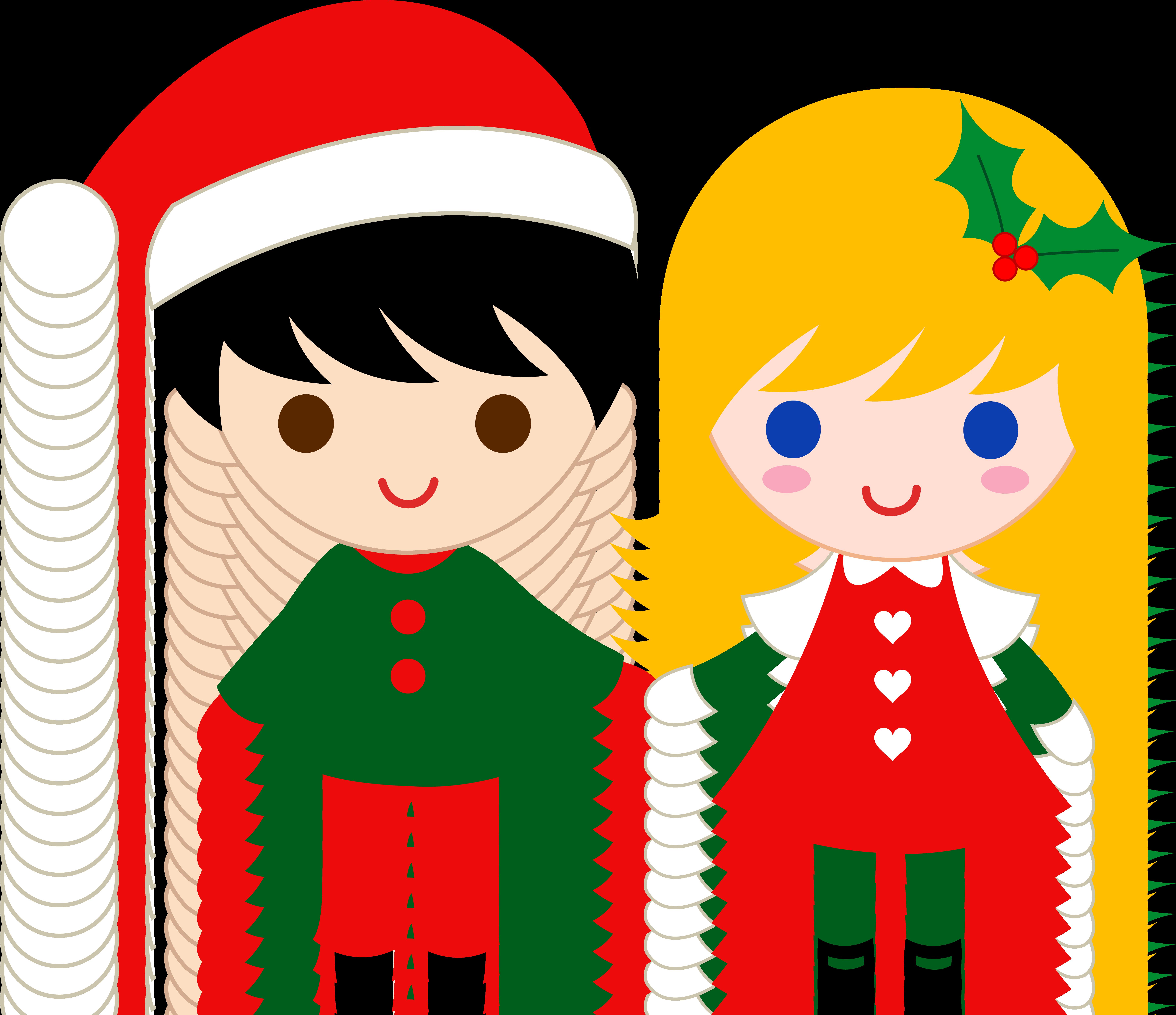 Cute Childrenu0026#39;s Clipart | Cute C-cute childrenu0026#39;s clipart | Cute Christmas Kids Clip Art - Free Clip-3