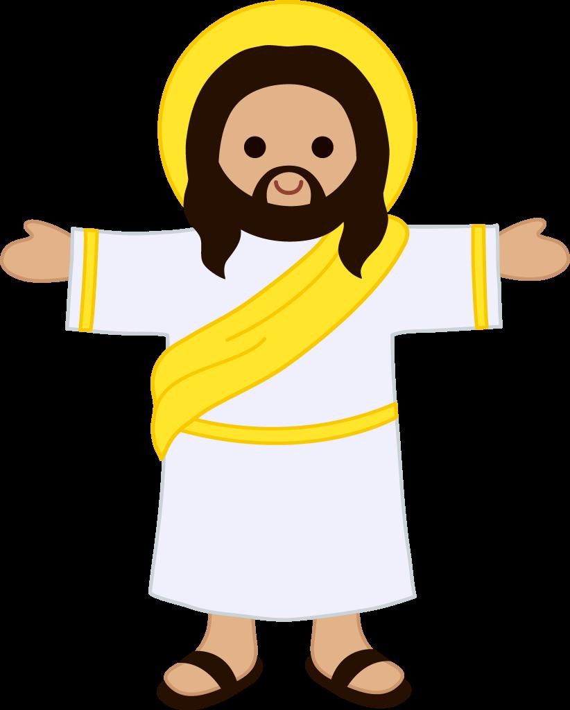 Cute Clip Art Of Jesus Christ Free Clip -Cute Clip Art Of Jesus Christ Free Clip Art-6