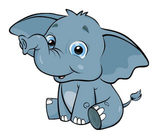 ... Cute Clipart Animals - clipartall ...