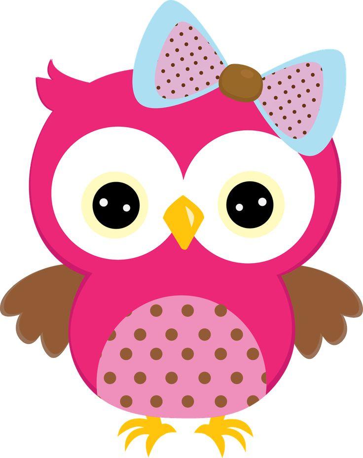 Cute Cliparts ❤ ( Via: Shar - Owl Images Clipart