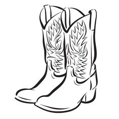 Cute Cowboy Boots Clipart Free Clipart I-Cute cowboy boots clipart free clipart images cliparts and 2-18