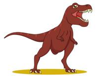 Cute Dinosaur Character Prehistoric Clip-cute dinosaur character prehistoric clipart. Size: 59 Kb-2