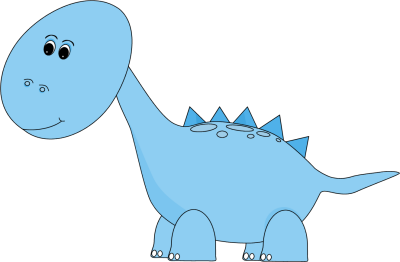 Cute Dinosaur-Cute Dinosaur-2