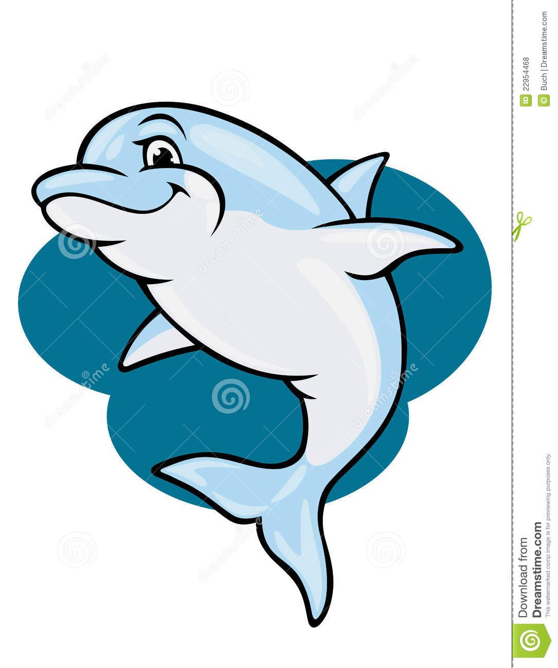 Cute Dolphin Clipart Cute .-Cute Dolphin Clipart Cute .-8
