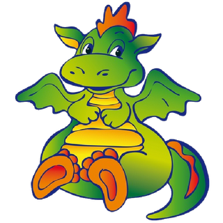 Cute Dragon Clipart | Clipart library - Free Clipart Images