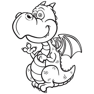 Cute Dragon-Cute Dragon-3