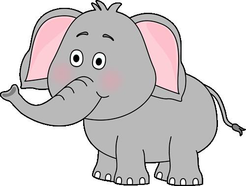 Cute Elephant-Cute Elephant-1