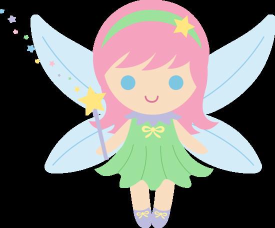 Cute fairy clip art cartoon fairies clipart fairy gardens image