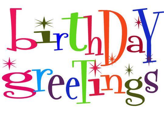Cute Free Birthday Clipart-Cute free birthday clipart-6