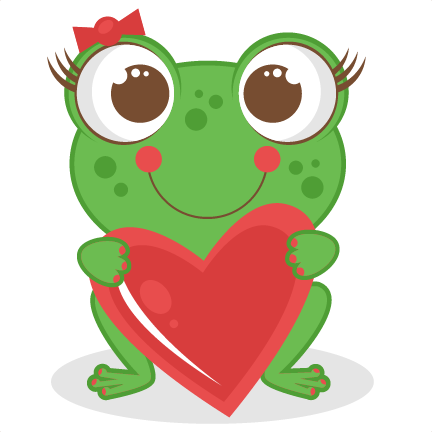 ... Cute Frog Clipart - Clipartall ...-... Cute Frog Clipart - clipartall ...-4
