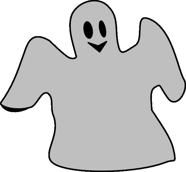 Cute Halloween Ghost Clip Art | Clipart -Cute Halloween Ghost Clip Art | Clipart library - Free Clipart Images-4