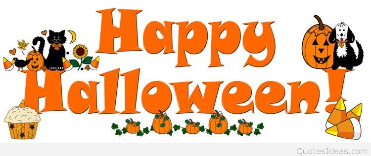 Cute Happy Halloween Clipart-Cute Happy Halloween Clipart-8