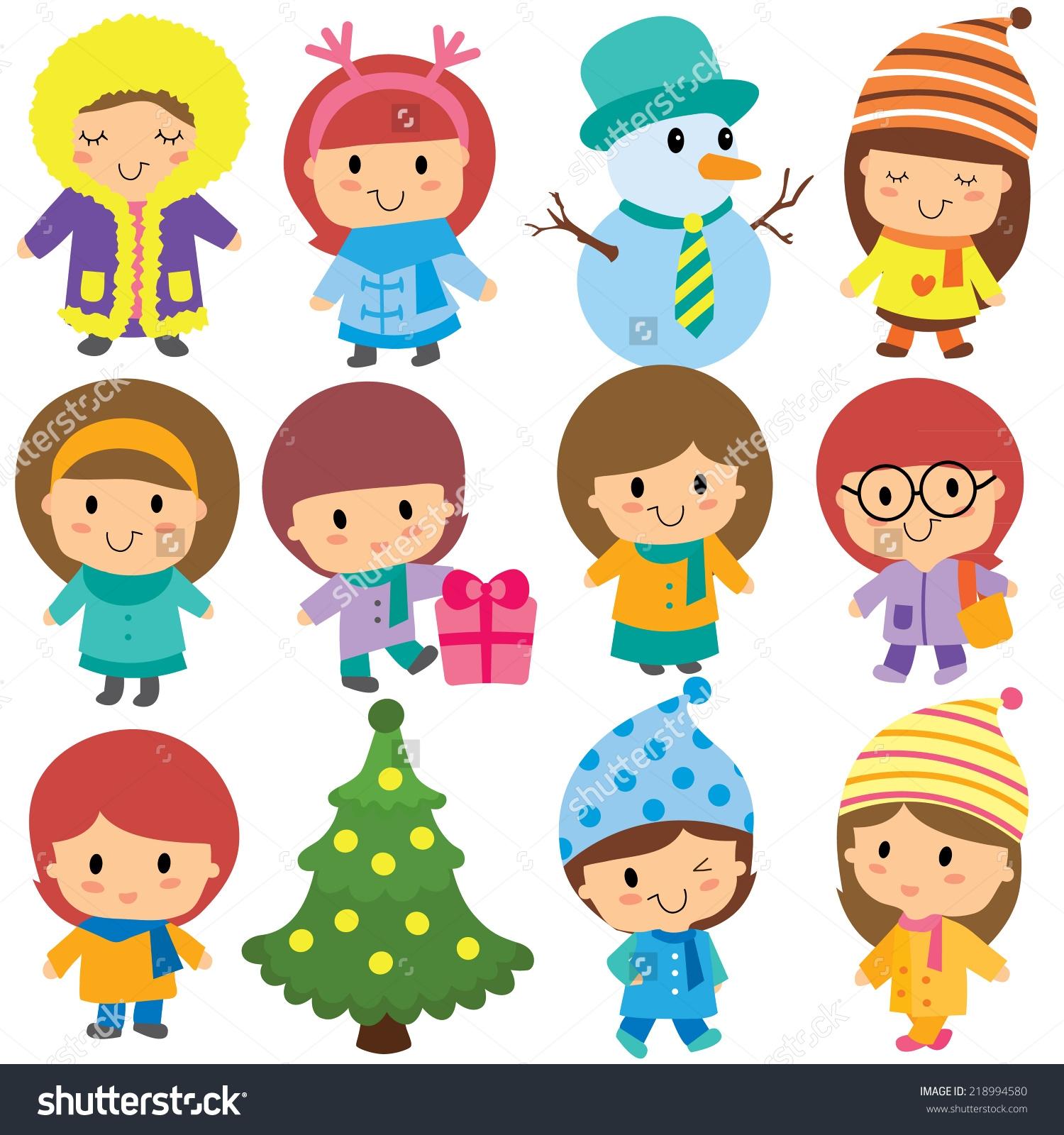 Cute Kid Clip Art - Google .-cute kid clip art - Google .-5