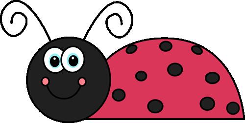 Cute Ladybug Clip Art - Cute .