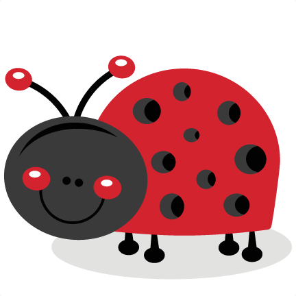 ... Cute Ladybug SVG cutting files for cricut silhouette pazzles free .