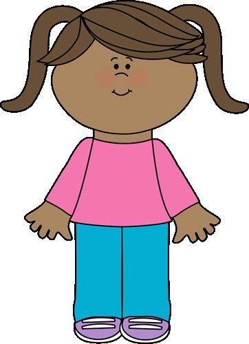 Cute Little Girl-Cute Little Girl-0