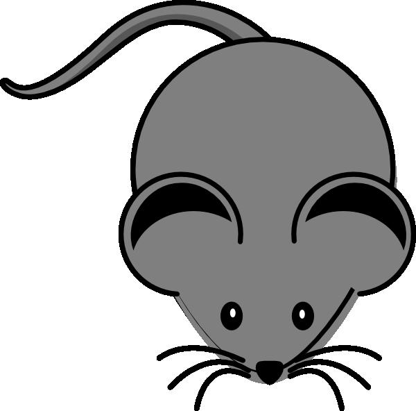 Cute Mouse Clipart-Cute mouse clipart-5