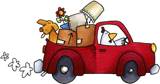 Cute Moving Clip Art Moving Day Ugh Pinterest Moving ...
