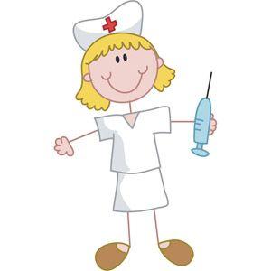 cute nurse clip art for .