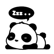 cute panda clipart - Google .