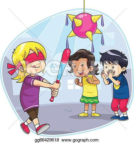 Cute Party Pinata u0026middot; Hit The Pinata