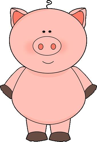 Cute Pig-Cute Pig-0