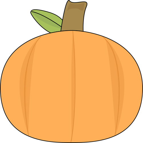 Cute Pumpkin Clip Art Http Www Mycutegraphics Com Graphics Fall