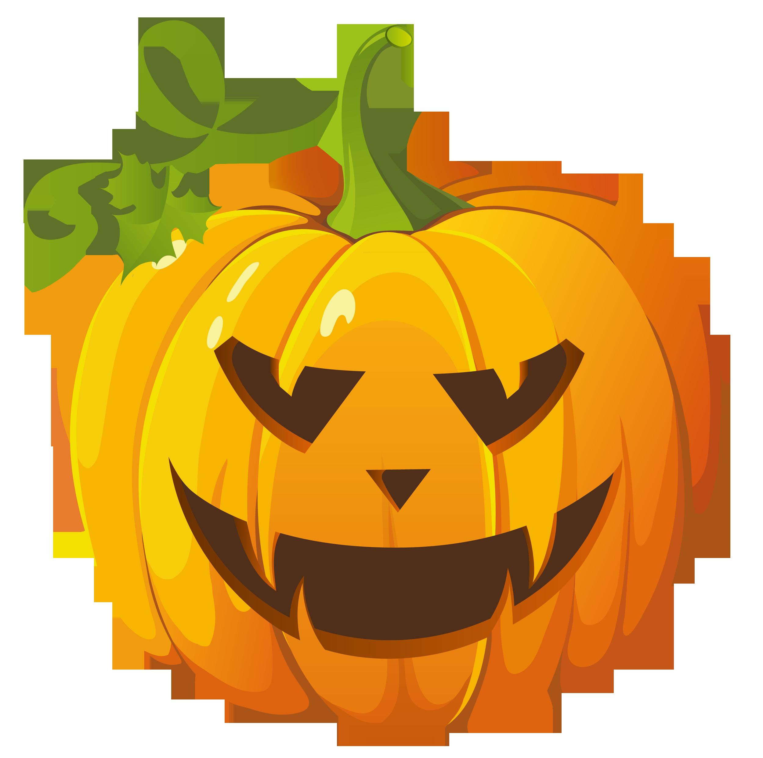 Cute Pumpkin Patch Clipart Large Transpa-Cute Pumpkin Patch Clipart Large Transparent Halloween Pumpkin Clipart-11