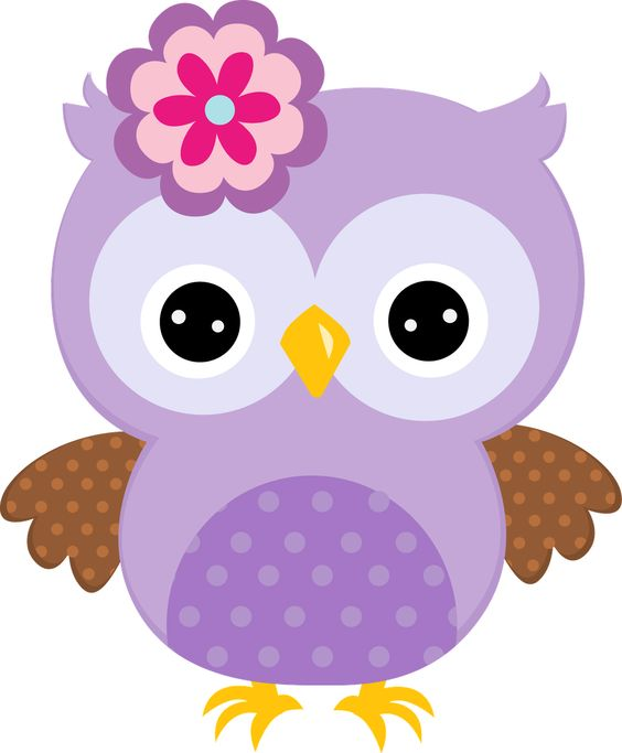 Cute Purple Owls Clipart - ClipartFest-Cute purple owls clipart - ClipartFest-8