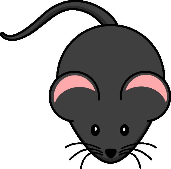 Cute Rat Clipart Clipart Pand - Clipart Rat