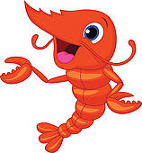 ... cute shrimp cartoon ...-... cute shrimp cartoon ...-14