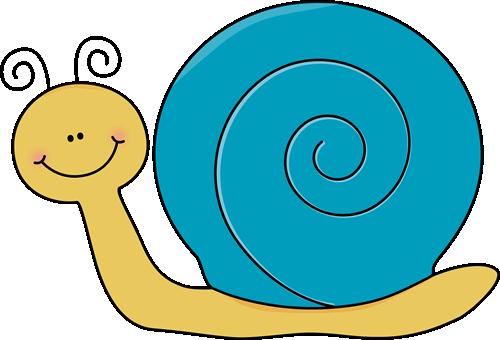 Cute Snail-Cute Snail-15