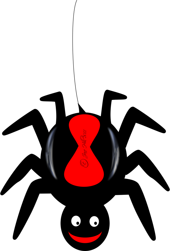Cute Spider Clipart For Kids Ycoq8odce P-Cute Spider Clipart For Kids Ycoq8odce Png-5