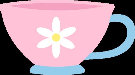 Tea Cup Clip Art
