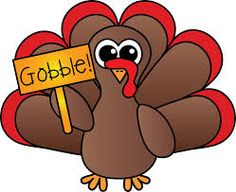 ... Cute Turkey Clipart Cliparts - Vergilis Clipart ...