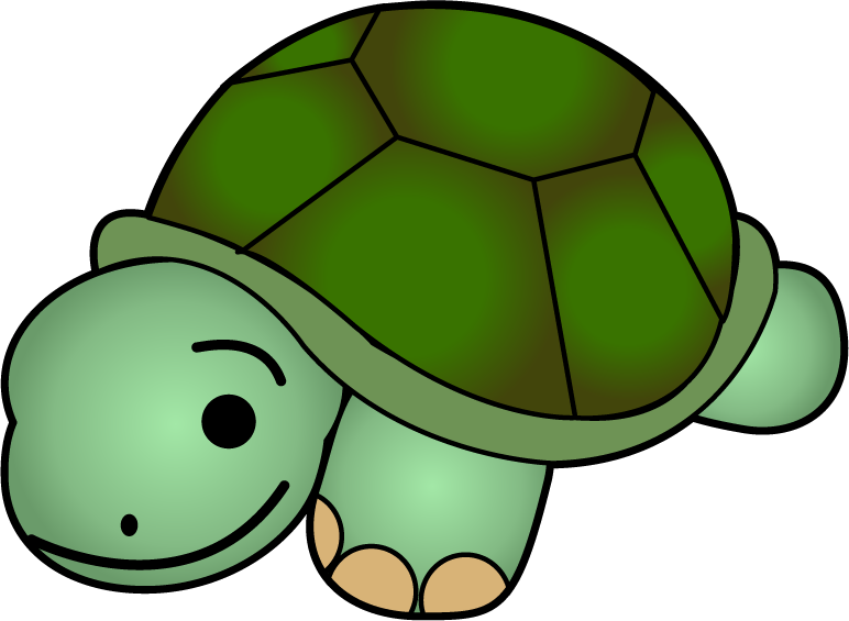 Cute Turtle Clip Art Free Clipart Images-Cute turtle clip art free clipart images 2-10