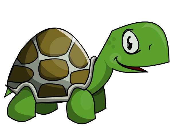 Cute Turtle Clipart Free Clip Art Image -Cute turtle clipart free clip art image image-3